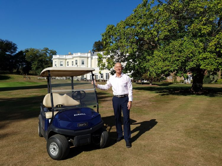 Club Car has delivered a new fleet of 175 golf vehicles to leading multi-course owner BGL Golf